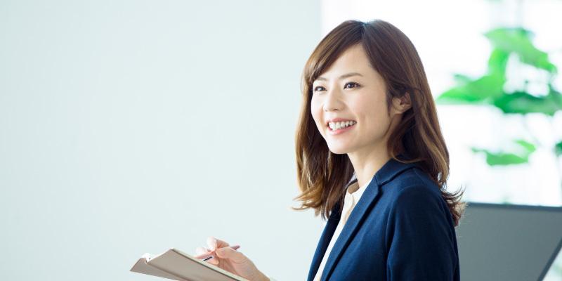 女性社員向けモチベーションアップ研修 ワイズエフェクト