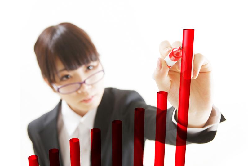 営業の分析をしていますか?|ワイズエフェクト