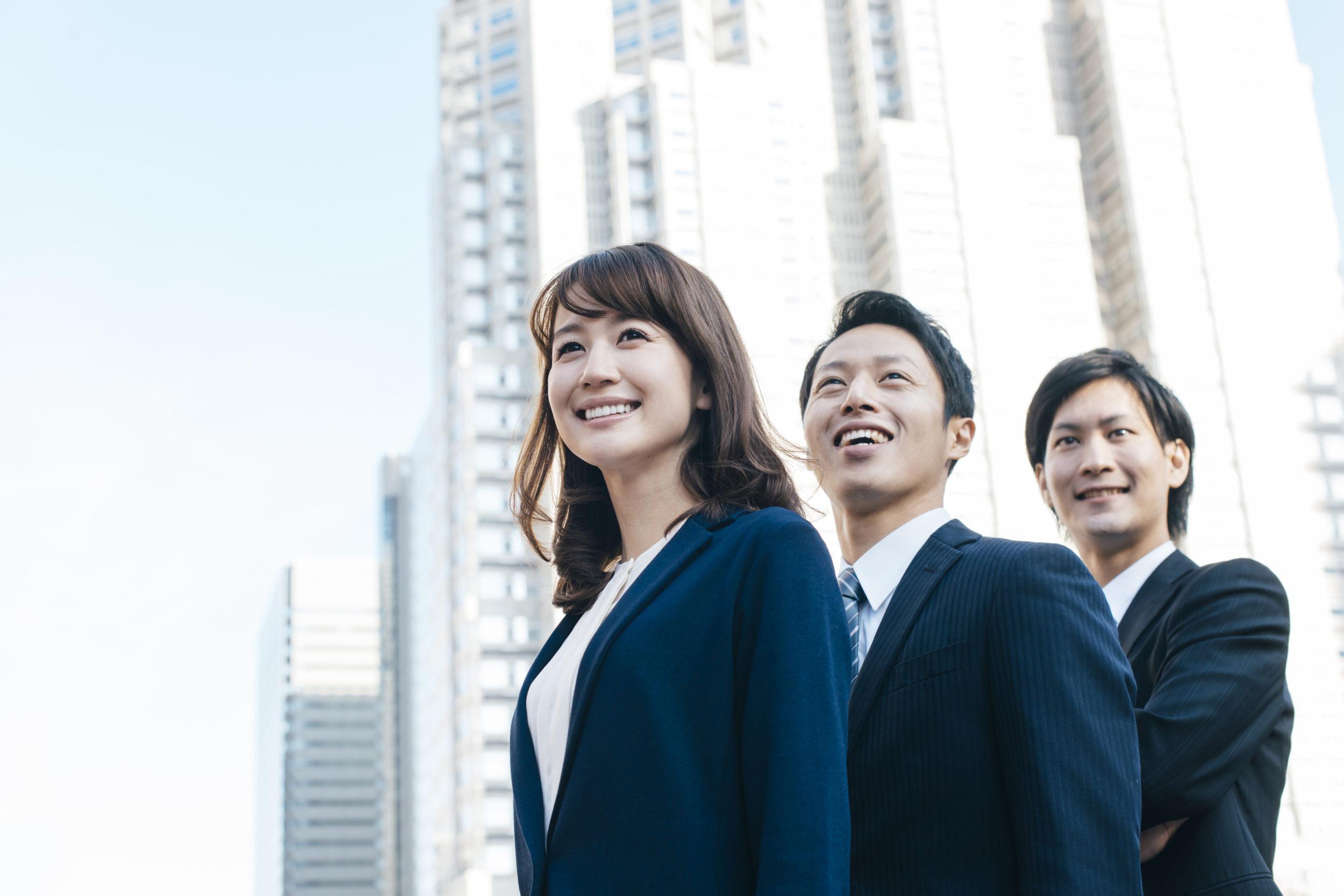 企業イメージ戦略|ワイズエフェクト