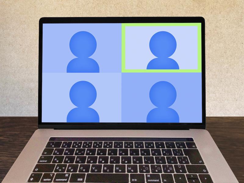 オンライン上の会議での伝え方|ワイズエフェクト